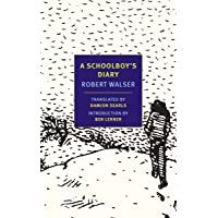 A Schoolboy's Diary and Other Stories (New York Review Books…