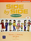 Side by Side Level 4 Activity Workbook