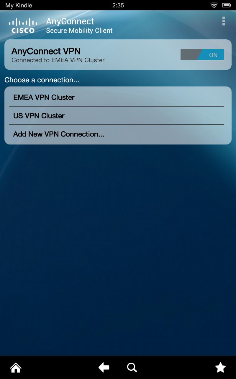 cisco anyconnect mac ダウンロード