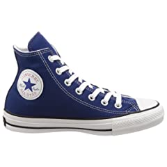 All-Star 100 Antiwet Z Hi: Navy