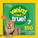 Weird But True 7: Expanded Edition (Weird but True, 8)