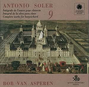 Complete Works for Harpsichord Vol 5