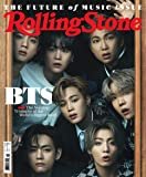 Rolling Stone [US] June 2021BTS 表紙号 (単号)