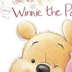 ディズニーの人気壁紙画像 プーさん,ピグレット