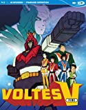 Voltes V: Complete Japanese Tv Series [Blu-ray]