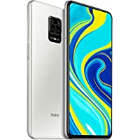 Xiaomi Redmi Note9S 4+64GB グレイシャーホワイト 【日本正規代理店品】 REDMINOTE9S/WH/64GB