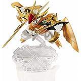 NXEDGE STYLE ネクスエッジスタイル 魔神英雄伝ワタル [MASHIN UNIT] 龍激丸 塗装済み可動フィギ…