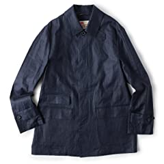 Traditional Weatherwear Corby Linen