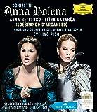 Donizetti: Anna Bolena [Blu-ray] [Import]