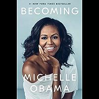 Becoming (English Edition)