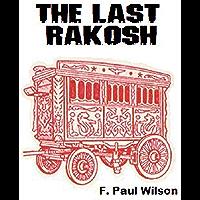 The Last Rakosh - a Repairmanjack tale (Repairman Jack) (Eng…
