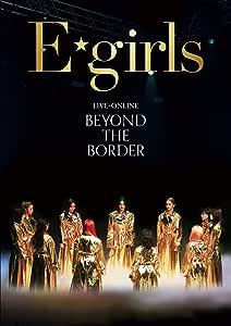 【Amazon.co.jp限定】LIVE×ONLINE BEYOND THE BORDER (Blu-ray3枚組)(ビジュアルシート付き)