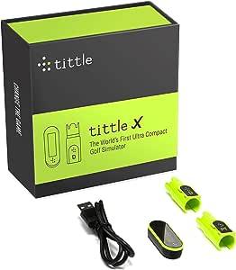 tittleXゴルフシミュレーター