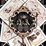 Q&A-Queen and Alice-[Jack盤]