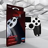 GAIMX GRABX コントローラーグリップ 滑り止め PS4 エイムリングと組み合わせ可