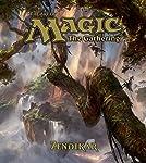 The Art of Magic: The Gathering - Zendikar
