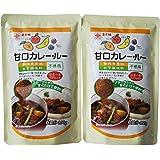 動物性原料、化学調味料不使 ヒガシフーズ カレー・ルー甘口150g×2袋