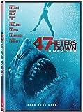 47 Meters Down: Uncaged [DVD]