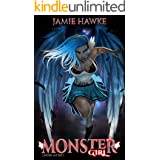 Monster Girl Under My Bed (Master of the Monsterverse Book 2)
