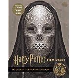 Harry Potter: Film Vault: Volume 8: The Order of the Phoenix and Dark Forces (Harry Potter Film Vault)
