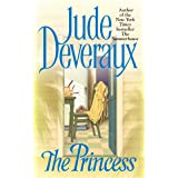 The Princess (The Montgomery/Taggert Family Book 8)