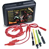 The Power Probe Gold Series Lead Set