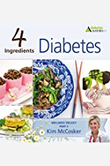 4 Ingredients Diabetes Kindle Edition