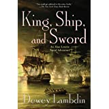 King, Ship and Sword: An Alan Lewrie Naval Adventure: 16