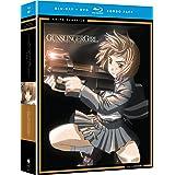 Gunslinger Girl Gunslinger Girl II Teatrino: Ssn 1 [Blu-ray]