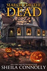 Search for the Dead (Relatively Dead Mysteries Book 5) Kindle Edition