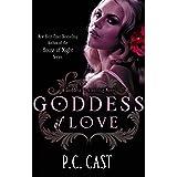 Goddess Of Love: Number 5 in series (Goddess Summoning)