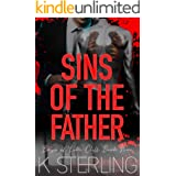 Sins Of The Father: Boys Of Lake Cliff Book 9