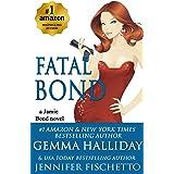 Fatal Bond (Jamie Bond Mysteries Book 5)