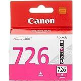 Canon Inkjet Cartridges CLI-726 M