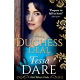 The Duchess Deal: A stunning Regency romance from the New York Times bestselling author. Perfect for fans of Bridgerton (Girl