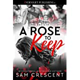 A Rose to Keep (The Society Book 1)