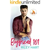 Boyfriend 101 (Fever Falls Book 6)