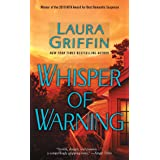 Whisper of Warning (The Glass Sisters Series Book 2)