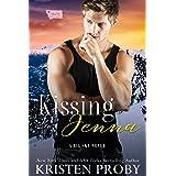 Kissing Jenna: A Big Sky Novel (The Big Sky Series Book 2)