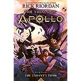The Tyrant's Tomb: 4