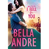 Since I Fell For You (New York Sullivans) (The Sullivans Book 16)