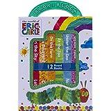 The World Of Eric Carle - Book Block 12 Board Books