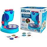 Educational Insights GeoSafari Jr. Kidscope, Microscope for Kids, STEM Toy, Homeschool or Classroom, Ages 5+