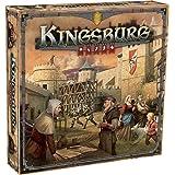 Z-Man Games KB03 Kingsburg Board Game