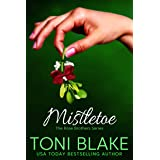 Mistletoe (The Rose Brothers Book 2)