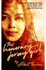 The Honorary Jersey Girl Kindle Edition