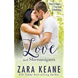 Love and Shenanigans (Ballybeg, Book 1) (The Ballybeg Series)