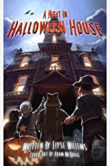 A Night in Halloween House Kindle Edition