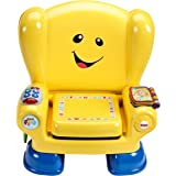 Fisher-Price 079141003980 Laugh & Learn Smart Stages Chair, Multi