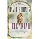 Belgariad Omnibus 1: Volume One: Pawn of Prophecy, Queen of Sorcery, Magician's Gambit
